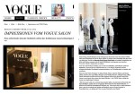 VOGUE SALON